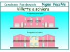 Villetta a schiera Vendita Portopalo di Capo Passero