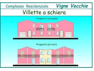 Foto - Villetta a schiera via Giovanni XXIII, Portopalo di Capo Passero