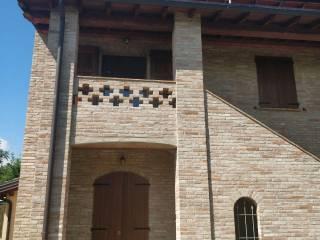 Foto - Villetta a schiera Strada Statale Irpinia, Savignano Irpino