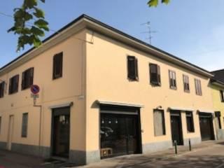 Immobile Vendita San Giorgio Su Legnano
