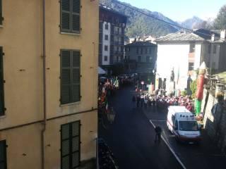 Foto - Trilocale piazza vittorio veneto (piazza centrale), Viù