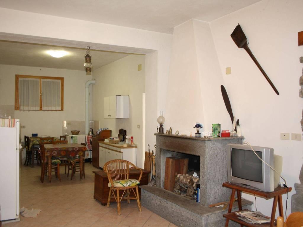 foto  Casa indipendente via Ca' dei Borelli 125, San Benedetto Val di Sambro