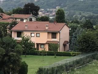 Foto - Villa via Santuario Inferiore 8, Barzago