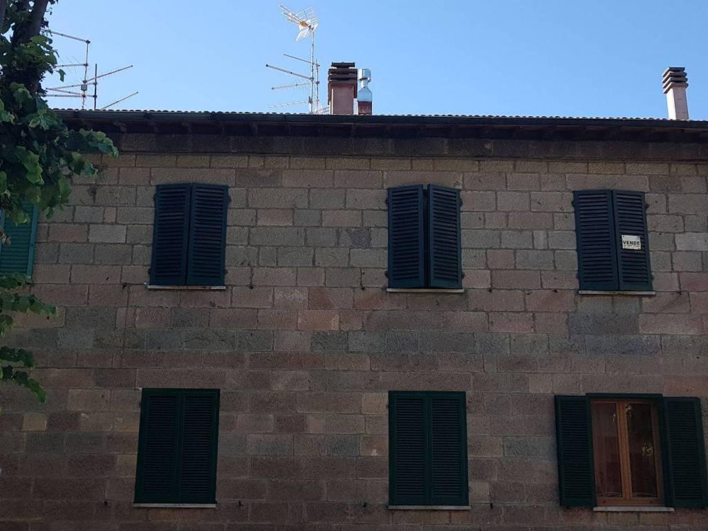 foto  Trilocale via F  Hamman 3, Abbadia San Salvatore