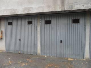 Foto - Box / Garage via Natale Palli, Vercelli