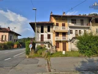 Foto - Einfamilienhaus via Bettolino 10, Baldissero Canavese