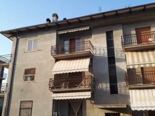 Foto - Appartamento via Giuseppe Di Vittorio, San Michele, Mondavio