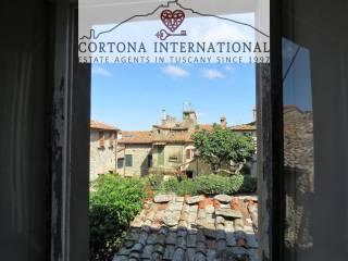 Foto - Casa indipendente via San Marco 10, Cortona