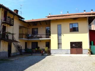 Foto - Casa indipendente via Cerventi 38, Candelo