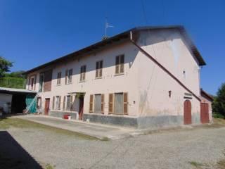 Foto - Rustico / Casale, da ristrutturare, 330 mq, Mombaruzzo