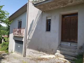 Foto - Casa indipendente frazione Viturano 18, Santa Paolina
