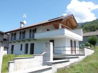 Foto - Villa, nuova, 156 mq, Beura-Cardezza