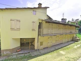 Foto - Palazzo / Stabile via Giacomo Matteotti, Bagnolo Piemonte