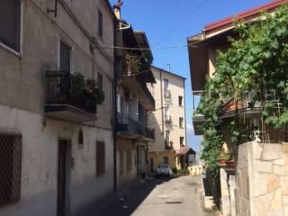 Foto - Trilocale via San Leo, Cavoni, Luzzi