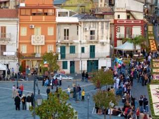 Foto - Quadrilocale corso Italia, San Pier Marina, San Pier Niceto