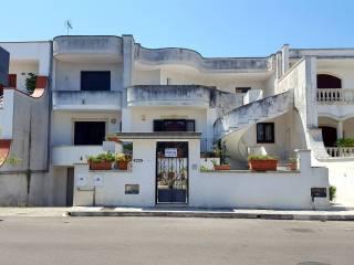 Foto - Villa bifamiliare via Camillo Benso di Cavour, Castrignano de' Greci