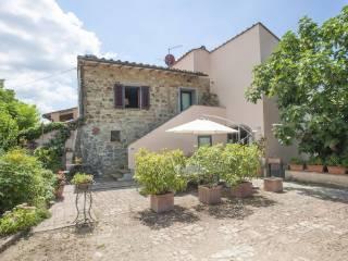 Foto - Rustico / Casale via Santa Caterina da Siena, Barberino Val d'Elsa