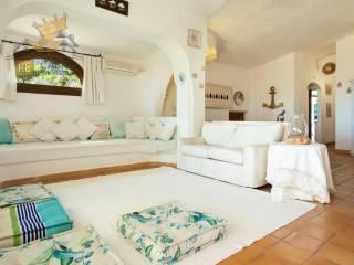 Foto - Villa, buono stato, Arzachena
