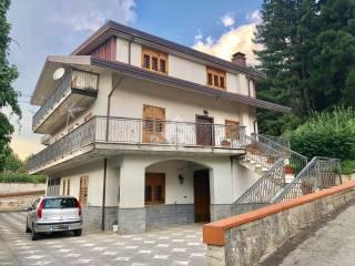 Foto - Villa via Morelli e Silvati, -1, Monteforte Irpino