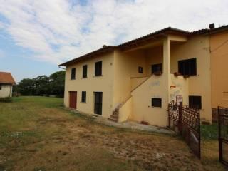 Foto - Casa indipendente 190 mq, buono stato, Castiglion Fiorentino