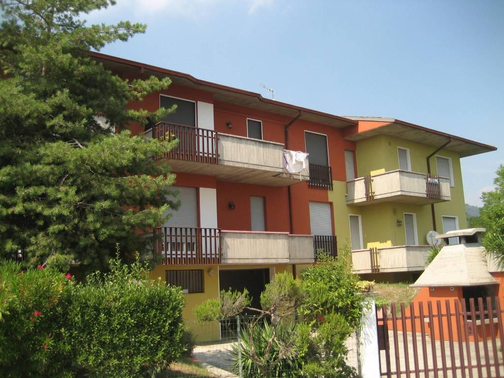 foto  Bilocale buono stato, primo piano, Villanuova sul Clisi
