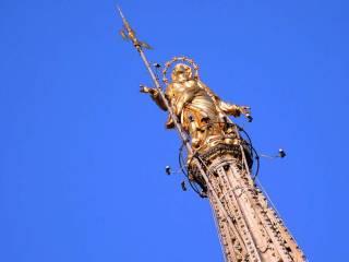 Foto - Attico / Mansarda ottimo stato, 210 mq, Duomo, Milano