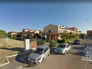 Foto - Villetta a schiera all'asta via dell'Airone, Grosseto