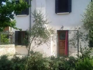 Foto - Villetta a schiera via Zanella 14, San Bellino
