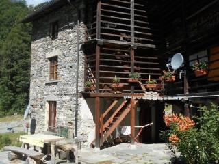 Photo - Country house via centro, Alagna Valsesia