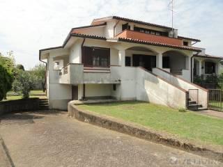 Foto - Villa bifamiliare via Aldo Moro, Calvignasco