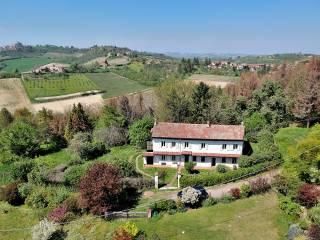 Foto - Rustico / Casale Ca' San Siro, Vignale Monferrato