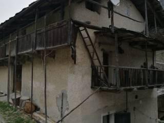 Foto - Rustico / Casale Borgata Chialuetta 20, Acceglio