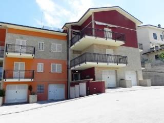 Foto - Appartamento via Grancetta, Grancetta, Chiaravalle