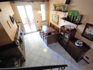 Foto - Appartamento via Cervino 3, La Valletta Brianza