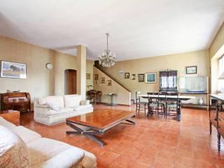 Foto - Villa via del Podere Cesare Battisti, Torresina, Roma