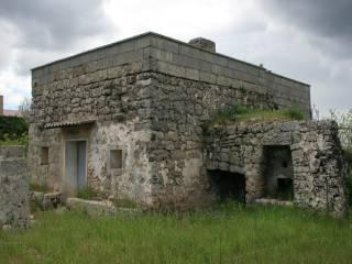 Foto - Terreno edificabile residenziale a Alessano