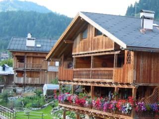 Foto - Trilocale via Mareson, Val di Zoldo