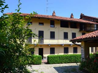 Foto - Casa indipendente frazione Belvedere 3, Belvedere, Zubiena