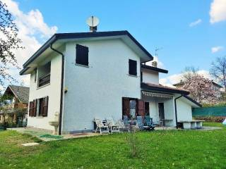 Foto - Villa via Rodolfo dell'Andrino 1, San Fedele Intelvi