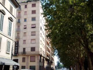 Foto - Quadrilocale via Savona 16, Piazza Garibaldi, Alessandria