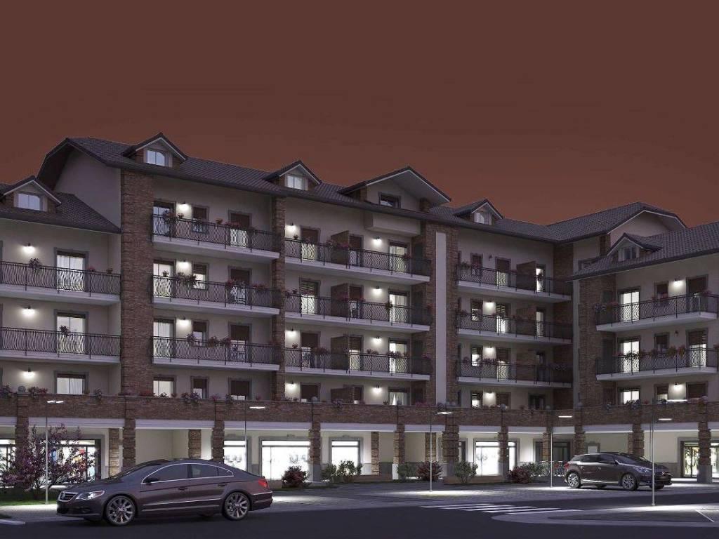 foto  Nuovi Appartamenti e Negozi a Pianezza