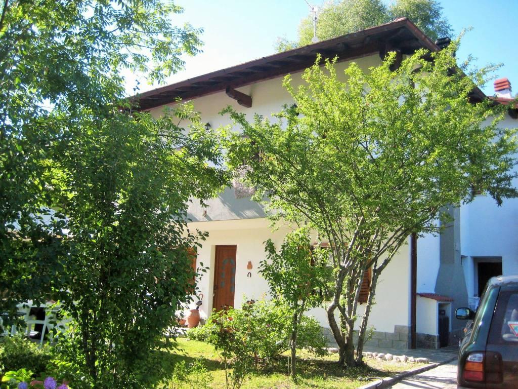 foto facciata Villa via d'Allio, Alta Valle Intelvi
