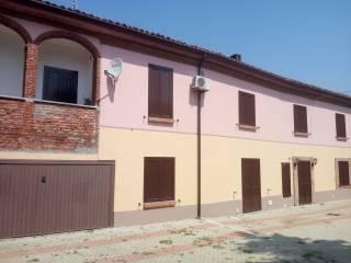 Foto - Casa indipendente 180 mq, ottimo stato, Frugarolo