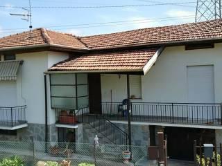 Foto - Casa indipendente via Messidoro 76, Candelo