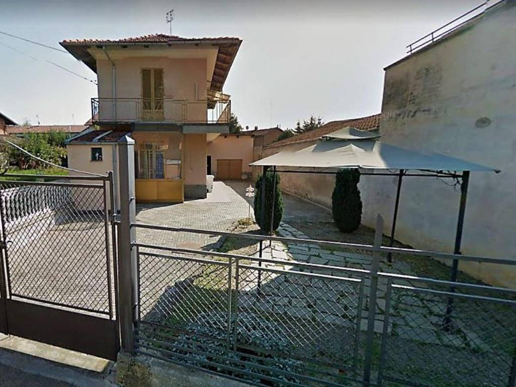 foto esterno Villa via Brandina 17, Sommariva del Bosco