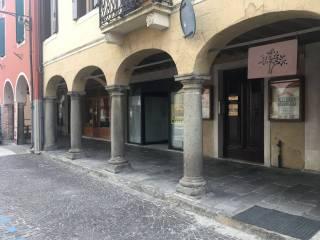 Immobile Affitto Montagnana