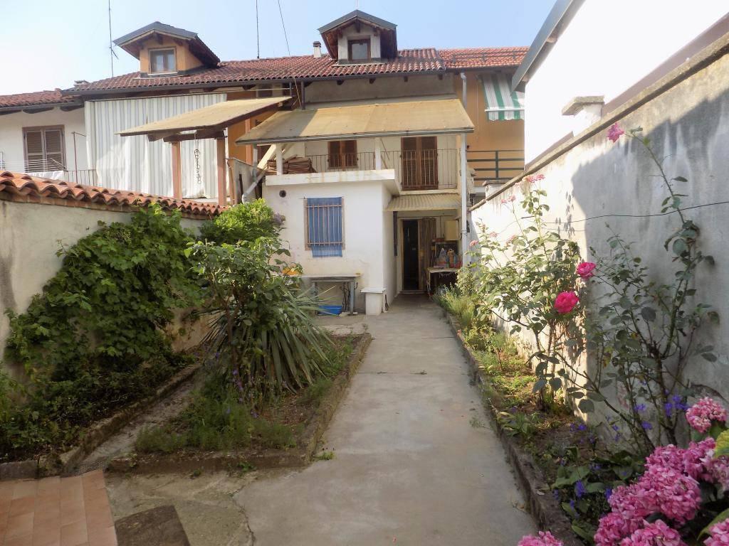 foto  Casa indipendente via Brandina 6, Sommariva del Bosco