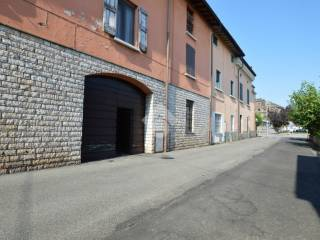 Foto - Casa indipendente via Isonzo, 4, Bagnolo Mella