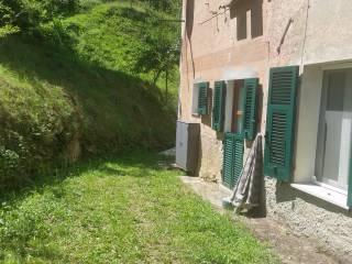 Foto - Bilocale via Giacinto Macciò, Bertè, Masone