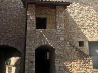 Foto - Casa indipendente via di Civitella 20, Scheggino